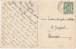 Vosselaar 1937 - Sternenstempel