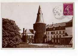 59 BAVAY BELLIGNIES Le Chateau, Carte Photo - Bavay