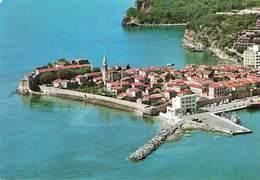 BUDVA - Croatie