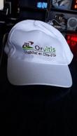 CASQUETTE ORVITIS - Cappellini