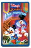Télécarte UNICOM : Disney - Disney