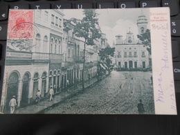 PERNAMBUCO RUA DO LIVRAMENTO 10 DEZ 1904 - Recife