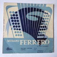 Medard Ferrero - Instrumental