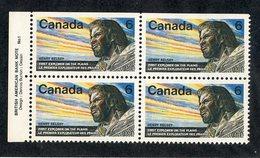 C- 173  Canada 1970 Scott# 512** (cat.$1.50) - 1952-.... Elizabeth II