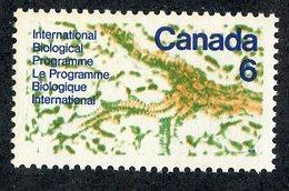 C- 182  Canada 1970 Scott# 507** (cat.$.30) - 1952-.... Elizabeth II