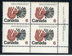 C- 187  Canada 1970 Scott# 506** (cat.$1.50) - 1952-.... Elizabeth II
