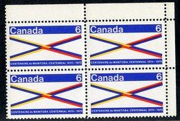 C- 191  Canada 1970 Scott# 505** (cat.$1.50) - 1952-.... Elizabeth II