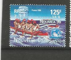709  7éme Championnat   (clasyveroug16) - Nouvelle-Calédonie