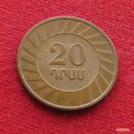 Armenia 20 Dram 2003 KM# 93 Armenie - Armenië