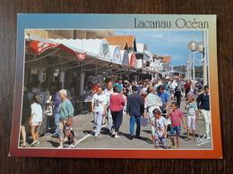 L27/548 LACANAU-OCEAN - Rue Pietonne - Francia