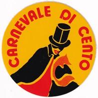 """Serigrafia """"Carnevale Di Cento"""" - Magalini Geom. Marco - Non Classificati"""