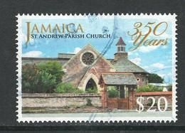 Jamaica 2017   Gestempeld - Jamaique (1962-...)