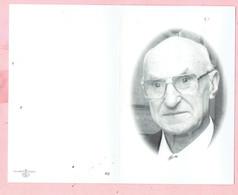 Bidprentje - Jef CUYPERS Echtg. Maria BOECKX - Retie 1904 - Geel 1993 - Religion &  Esoterik