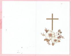 Bidprentje - Simonne VAN SWEEVELT Echtg. Frans VAN ROY - Geel 1938 - 1987 - Religion &  Esoterik