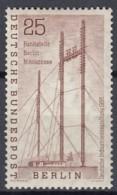 BERLIN  157 Postfrisch **, DIA 1956 - [5] Berlin