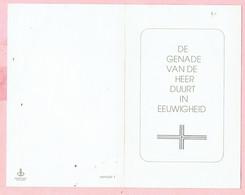 Bidprentje -Louis CUPPENS Wed.Maria Lodewijckx Echtg.Antonia GOOS Oudstrijder 1940 1945 - Paal 1912 - Vorst-Laakdal 1981 - Religion &  Esoterik