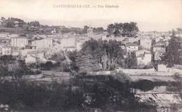 CPA  Castelnau Le Lez (34)     Vue Générale     Pas D'éditeur - Castelnau Le Lez