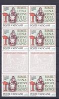 200033495  VATICANO  YVERT  Nº  707  **/MNH - Vatican