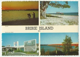 Bribie Island , Used - Gold Coast