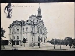 France, Vintage Circulated Postcard, - Francia