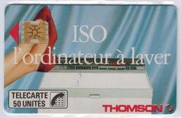 F46A - ISO THOMSON SC4 Ob S/E 50 U - Voir Scans Et Description - Francia