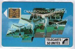 F43 - Dijon Gym - Neuve Avec Ses Unités - Voir Scans Et Description - Francia