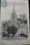 CARTE POSTALE _ CPA Vintage : MONTRICHARD _ L'Eglise      // CPA.L.L&C.100.22 - Montrichard