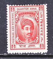 INDIA   KISHENGARH  27   * - Kishengarh