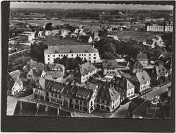 CPSM Lauterbourg Edition Lapie N 10 Vue Panoramique Au Fond  Les HLM Et Sibar - Andere Gemeenten