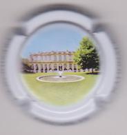 Capsule Champagne CHEURLIN_DANGIN ( 11a ; Cuvée Assemblée Nationale , Jardins ) 5€ {S15-20} - Non Classés
