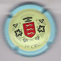 Capsule Champagne BOSSER Jean-Philippe ( 21 ; Vert Et Or ) 5€ {S15-20} - Non Classés
