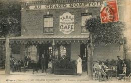 GISORS AU GRAND COMPTOIR - Gisors