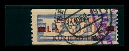 DDR ZKD 1958 Nr 20 L Gestempelt (401498) - [6] Repubblica Democratica