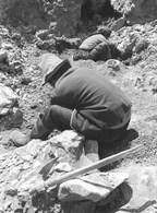 Photo Bolivie Bolivia Potosi Au Pied Du Cerro Rico Recherche Des Pépites D'argent De La Mine  Ph. Vivant Univers - Lieux