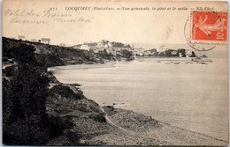 29 LOCQUIREC [REF/31659] - Sonstige Gemeinden