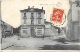 NANTERRE : LA MAIRIE - Nanterre