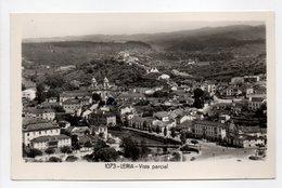 - CPSM LEIRIA (Portugal) - Vista Parcial - Colecçao DULIA 1073 - - Leiria