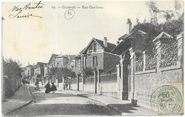 CLAMART : RUE GAMBETTA - Clamart