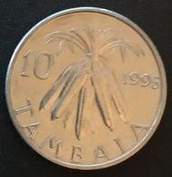 MALAWI - 10 TAMBALA 1995 - KM 27 - Malawi