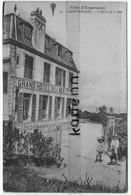 35 - 24 - Dinard - St Saint Enogat - L'Hotel De La Mer - Dinard