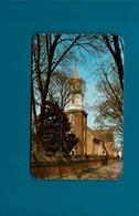 Cpsm Bruton Parish Church  Williamburg, - NY - New York