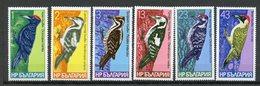 Bulgarie, Yvert 2399/2404**, Scott 2518/2523**, MNH - Bulgarie