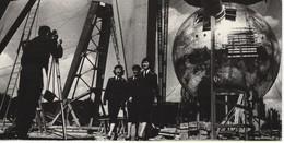 Bruxelles - Expo 58 - Atomium - Exposition Objets Retrouvés - Esposizioni
