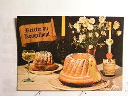 Recettes D'Alsace (cuisine) - Le Kougelhopf - Recettes (cuisine)