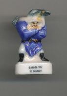 SHAN YU - Disney