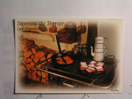 Recettes De Savoie (cuisine) - Les Rissoles - Recettes (cuisine)