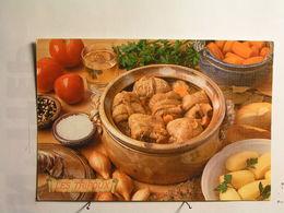Recettes D'Auvergne (cuisine) - Les Tripoux Ou Tripous - Recettes (cuisine)