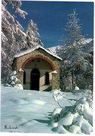 Chiesetta Da Identificare (Val D'Aosta). VG. - Unclassified