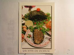 Recettes Du Poitou (cuisine) - Le Farci Poitevin - Recettes (cuisine)