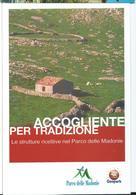Italy > Sicilia - Madonie Regional Natural Park / Parco Delle Madonie - Unclassified